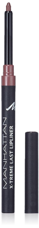 Manhattan X Treme Last Lip Liner Violet Amazon Co Uk Beauty