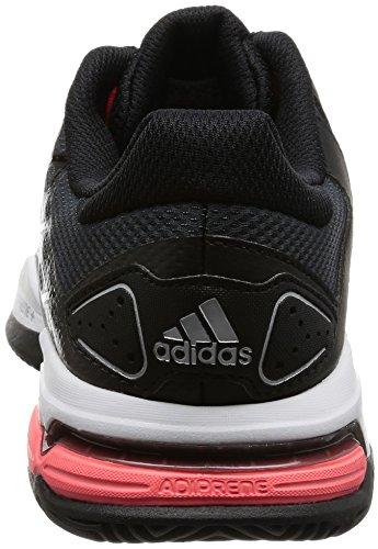 Adidas Barricade De Homme Noir Chaussures Tennis Club rfwqdvr