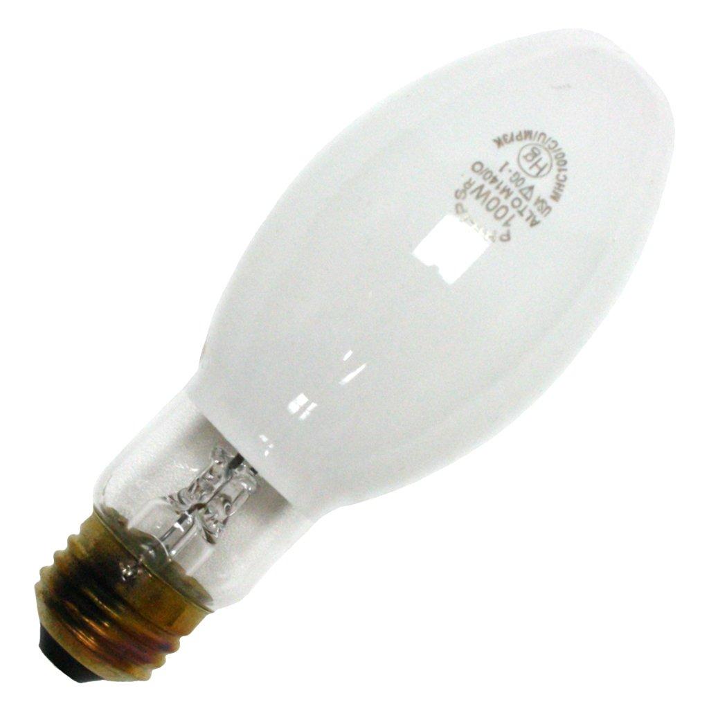 Philips 234443 MHC100//C//U//MP//3K ALTO 100 watt Metal Halide Light Bulb