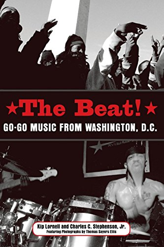 c from Washington, D.C. (American Made Music Series) ()