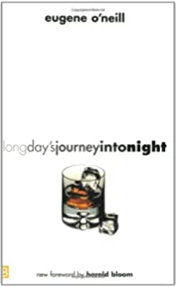 long days journey into night analysis