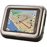 Mio C220 3.5-Inch Portable GPS Navigator