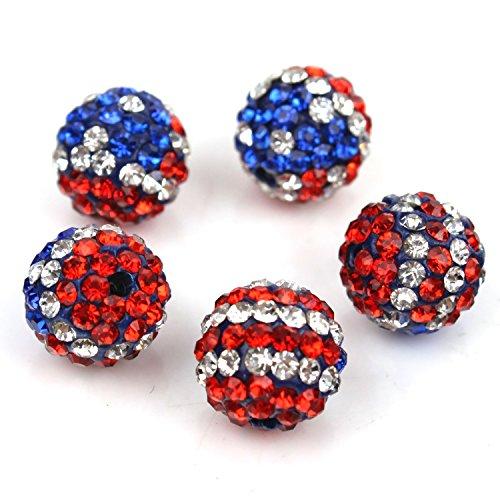 Disco Beads - 6