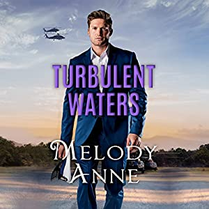 Turbulent Waters Audiobook