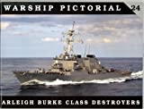 Warship Pictorial 24, Kurt Greiner, 0974568732