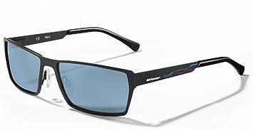f6dc29ad8f3 BMW Genuine Motorsport Unisex Blue Lightweight Sunglasses UVA UVB UVC  Protection