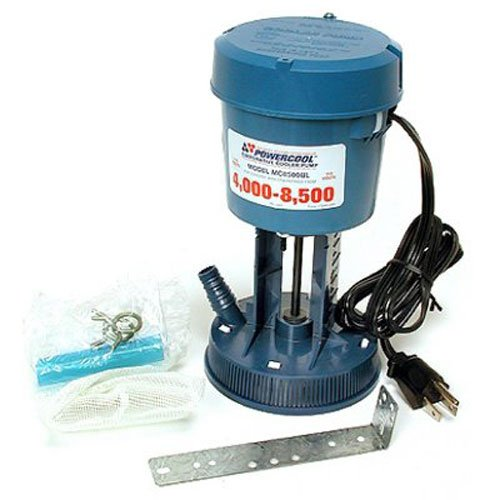 Mc8500ul Mastercool Pump 1442