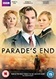 Parade's End [Alemania] [DVD]