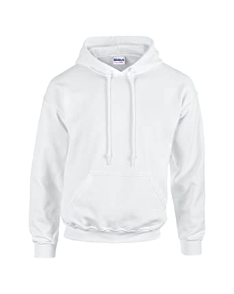 Amazon.com: Gildan Heavy Blend Adult Unisex Hooded Sweatshirt ...