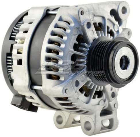 Alternator BBB Industries 11252 Reman