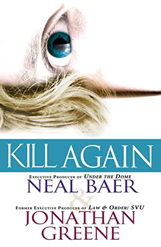 Kill Again (A Claire Waters Thriller)