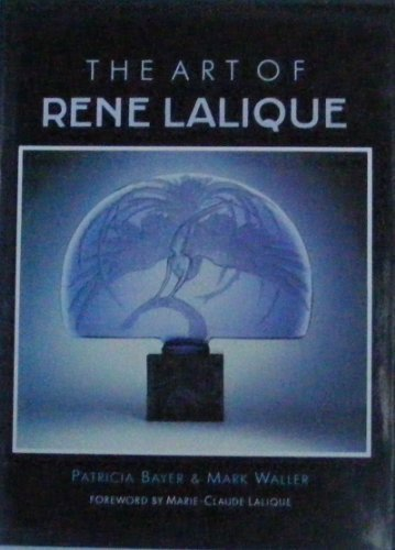 The Art of Rene Lalique ()