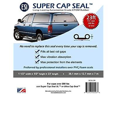 ESI Super Cap Seal 23 FT (1 1/2