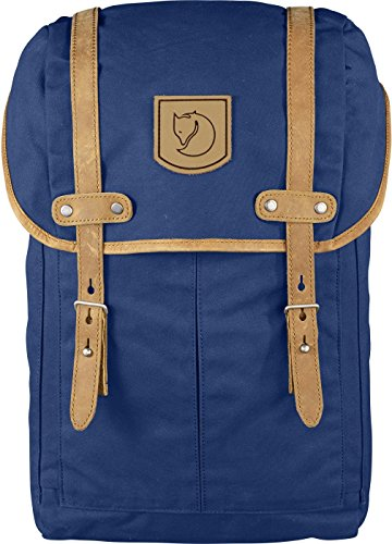 Fjallraven Rucksack No.21 Small, Deep Blue by Fjallraven