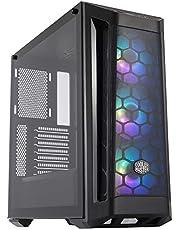 كولر ماستر ماستر بوكس MB511 RGB MCB-B511D-KGNN-RGB