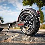 5-Pezzi-Accessorio-di-Ricambio-per-Scooter-Include-Staffa-Parafango-Posteriore-Staffa-per-Parafango-e-Copertura-in-Silicone-Impermeabile-e-3-Pezzi-Antivibranti-in-Gomma-per-Scooter-Xiaomi-M365-M365