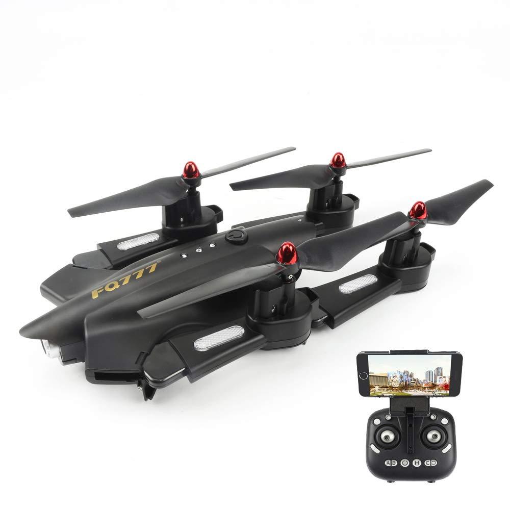 precio razonable negro SLONG UAV - - - Avión De Control Remoto Profesional De Aviones De Cuatro Ejes, Aviones No Tripulados Y Aéreos De 0.5MP  alta calidad general