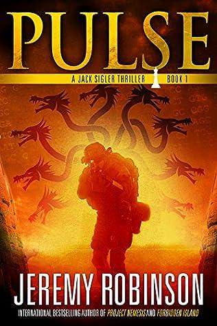 jeremy robinson pulse movie