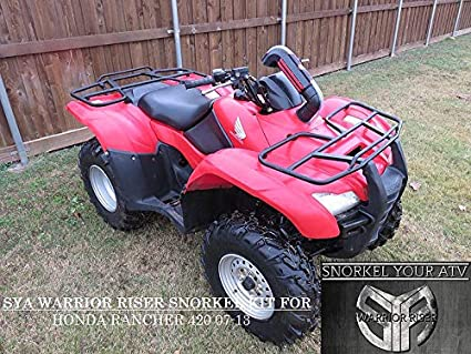Honda 420 Rancher >> Honda 420 Rancher 2020 Top Car Release And Models