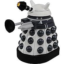 Doctor Who 6.5'' Titans Dalek Paradigm White Supreme Dalek Figurine