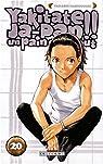 Yakitate Ja-Pan !!, Tome 20 : par Hashiguchi