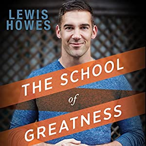 The School of Greatness Hörbuch