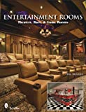 home game room Entertainment Rooms:  Home Theaters, Bars, and Game Rooms
