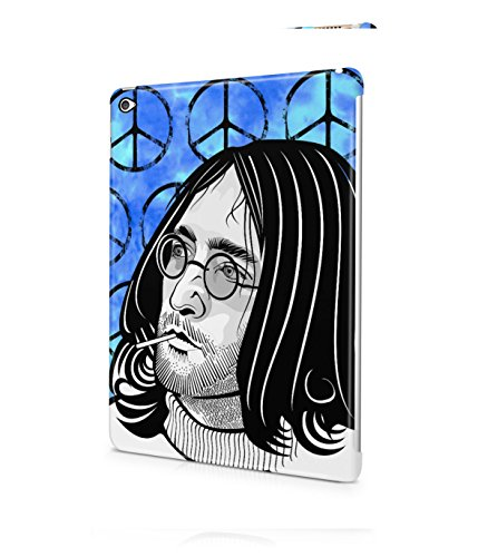 the-beatles-john-lennon-trippy-cover-plastic-snap-on-case-cover-shell-for-apple-ipad-air-2