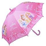 Disney Princess Childrens Pink Umbrella