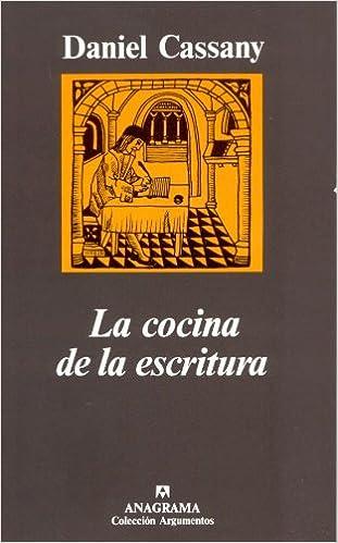 La Cocina De La Escritura por Daniel Cassany epub