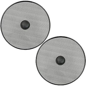 Amazon Com Decorrack Pack Of 2 Splatter Screen Protector