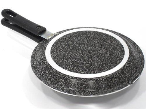 Testo PC Furbo Omelettpfanne aus Wender aus Keramik - 28 cm