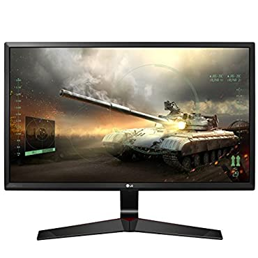 LG 27MP59G-P 27 Gaming Monitor with FreeSync  (2017)