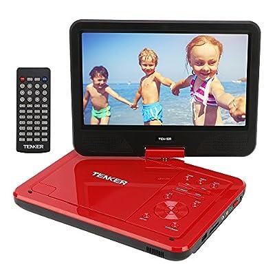 TENKER Portable DVD Player