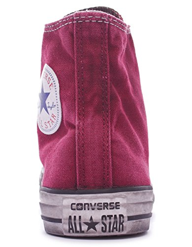 Converse Unisex Chuck Taylor AS Plaid HI Lace-Up Maroon Smoke in deals free shipping outlet locations low price best place cheap price Y4L50x1VpM