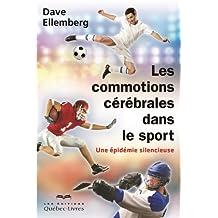 Les commotions cérébrales dans le sport: Une épidémie silencieuse (Santé)