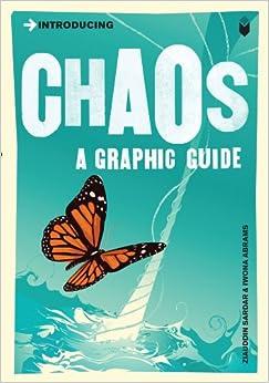 """Introducing Chaos. A Graphic Guide"" - por Ziauddin; Abrams, Iwona Sardar 978-1848310131 PDF uTorrent"