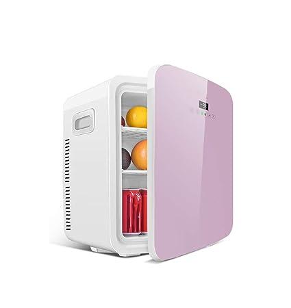Amazon.es: Mini refrigerador refrigerador de Coche refrigerador de ...