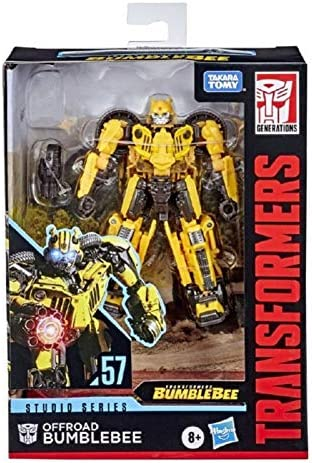 Transformers Speelgoed, Bumblebee Transformers Toy Model for Kids