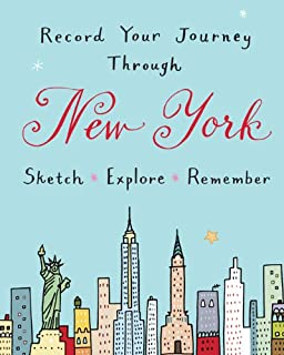 This is my new york do it yourself city journal petra de hamer new york city guided activity journal solutioingenieria Choice Image