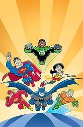 Super Friends Head Of The Class TP (Super Friends (DC Comics))