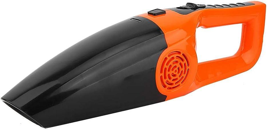 Aspirador de auto, aspiradora compacta portátil de 120W 3600 mbar ...