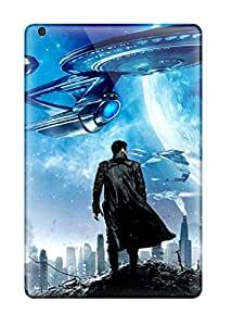 New JoeDeesAnde Super Strong Star Trek Into Darkness And Screensavers Tpu Case Cover For Ipad Mini/mini 2