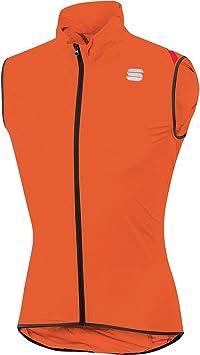 Sportful Hot Pack 6 - Chaleco Deportivo, Color Naranja: Amazon.es ...