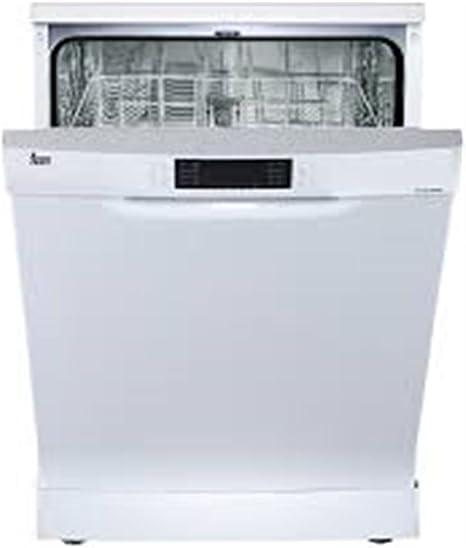 Teka LP9 840 Independiente 13cubiertos A++ lavavajilla ...
