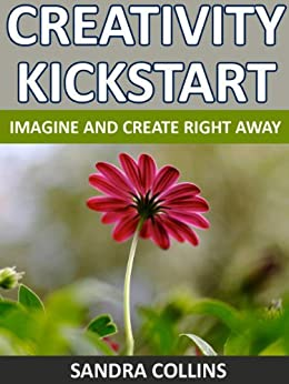 Creativity Kickstart Imagine Personal Transformation ebook product image