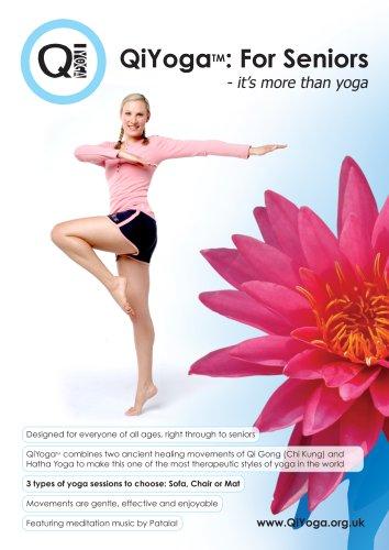 QiYoga: For Seniors - It's more than yoga!
