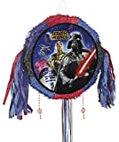 Star Wars Pinata, Pull String