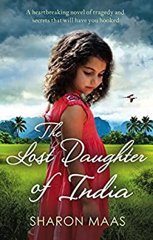Lost Daughter India heartbreaking tragedy ebook product image