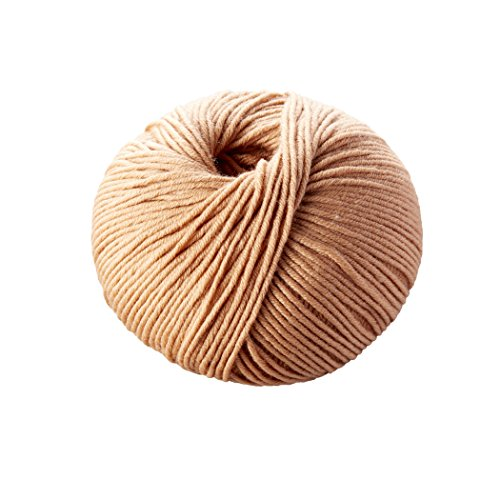 Sugar Bush Yarn Bold Knitting Worsted Weight, Atlantic Almond ()